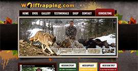 Wolf Trapping